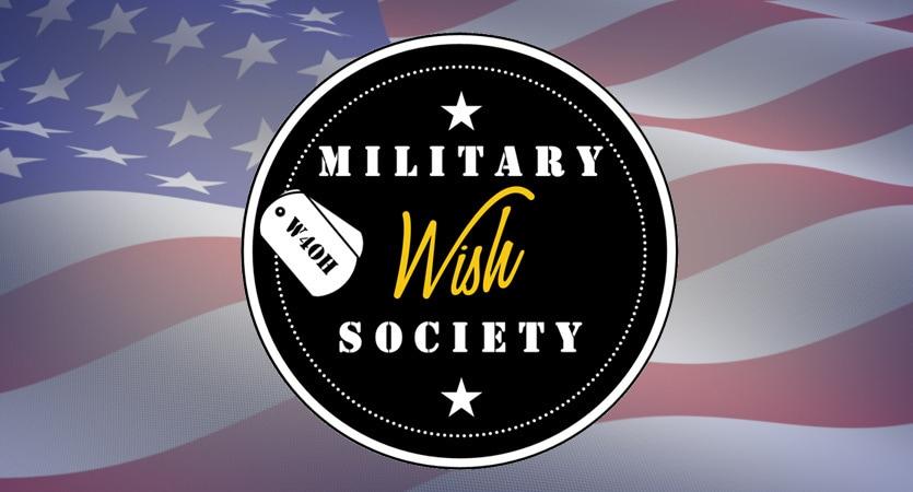 Military Wish Society